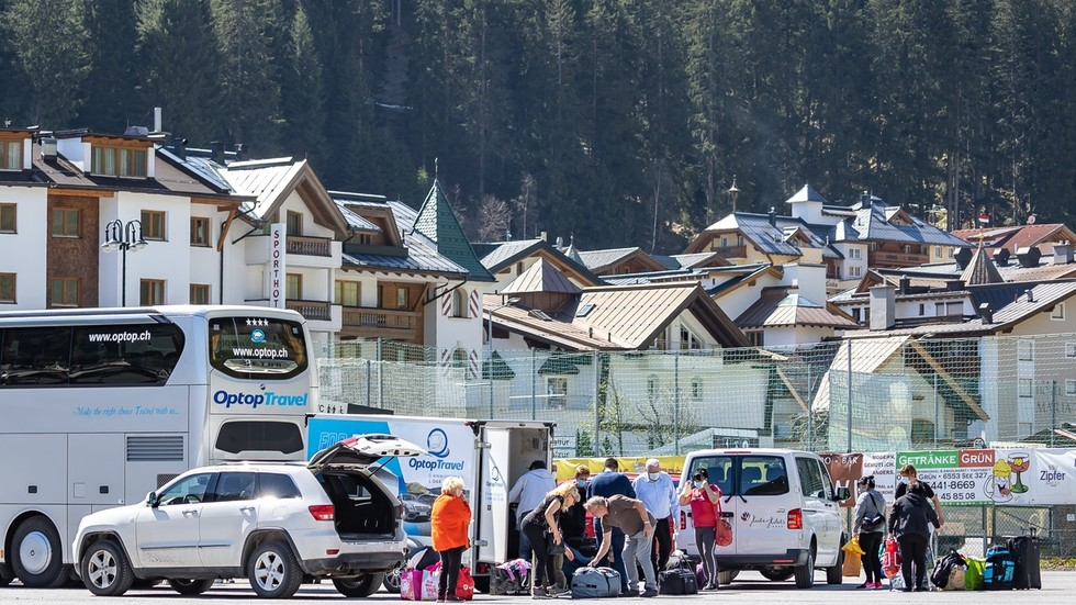 РТ: Европска трка за то, ко ће први поново омогућити туристичка путовања доводи до неприхватљивих ризика - Хаико Мас
