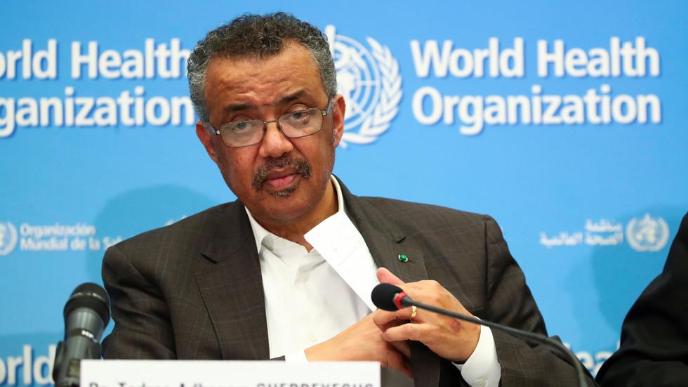 РТ: Свет је требао пажљиво да слуша савете СЗО-а о коронавирусу још у јануару - генерални директор