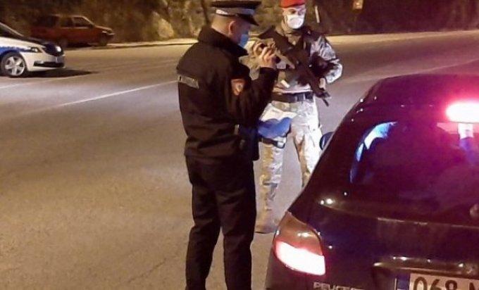 У Републици Србској се помјера полицијски час са трајањем од 22.00 до 5.00 часова