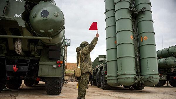 Руска војска следеће године наручује ПВО системе С-500