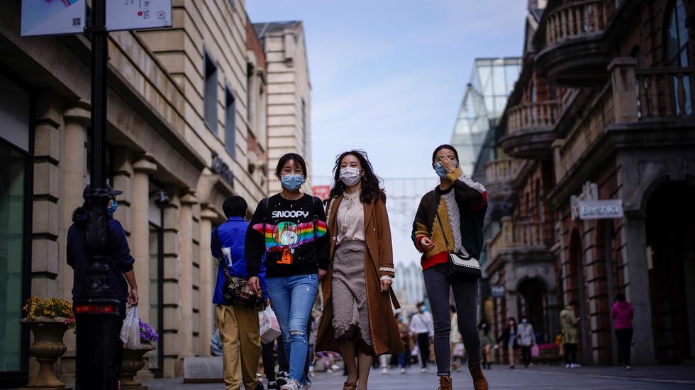 РТ: Кина ће тестирати сво становништво Вухана након поновног појављивања коронавируса