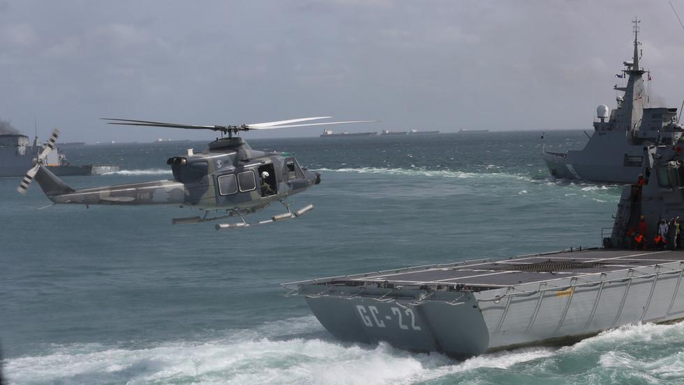 РТ: Венецуеланска војска ће пратити иранске танкере до Каракаса против де факто pomorske блокаде САД-а