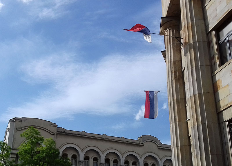 Од данас нема полицијског часа у Републици Србској