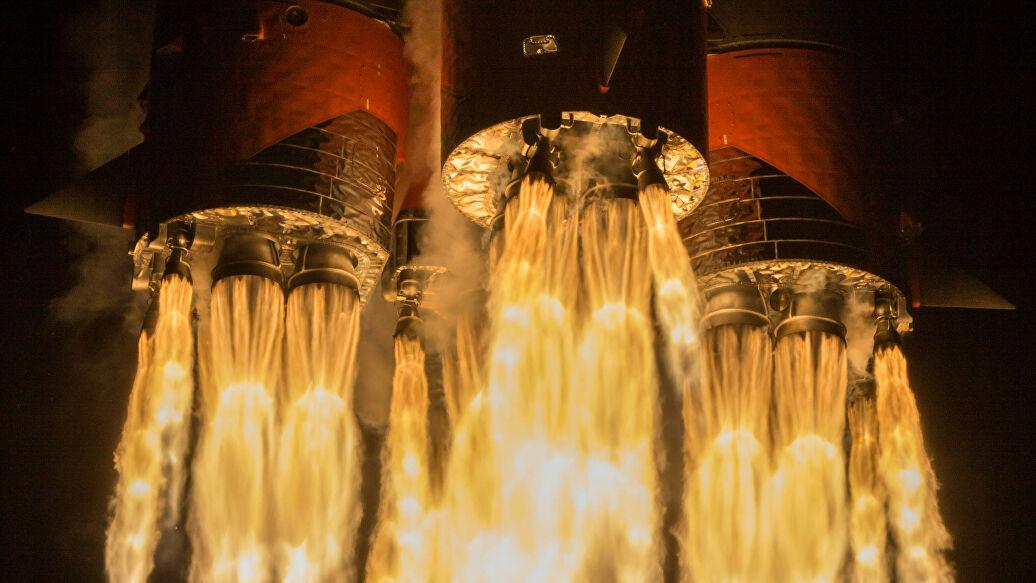 "Sa kosmodroma ""Pleseck"" lansiran vojni satelit"