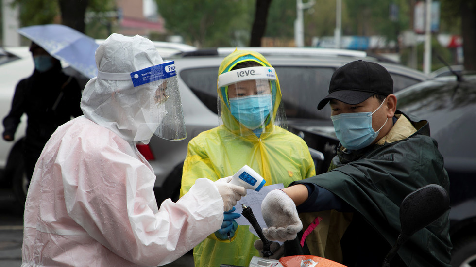 РТ: Кина саопштила да по први пут није имала нових случајева коронавируса, док ново жариште прелази у Јужну Америку