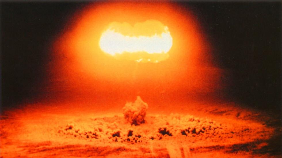 РТ: Трампова администрација разматра прво нуклеарно тестирање од 1992. године ради показивања снаге Русији и Кини - медији