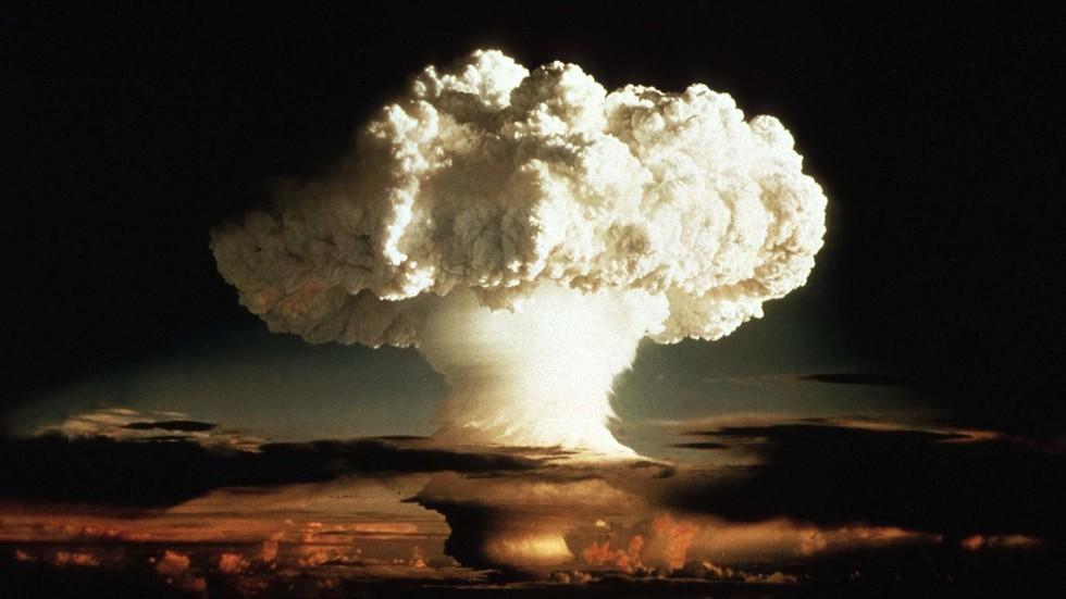 """РТ: САД би могле да изведу нуклеарно тестирање у року од """"неколико месеци"""" ако Трамп нареди"""
