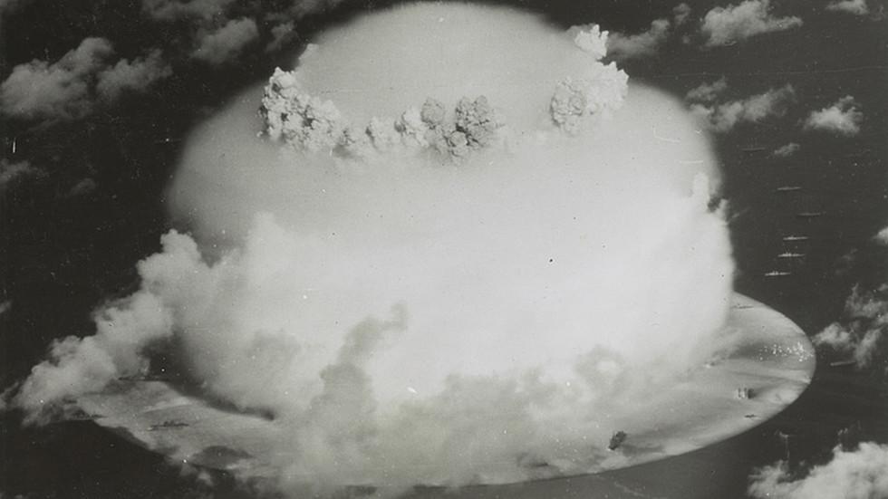 """РТ: Обнављање нуклеарних тестирања је """"кратковидно и опасно"""", наводе демократе у писму Белој кући"""