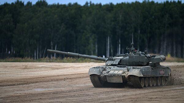 Srbija očekuje isporuku prve serije ruskih tenkova T-72B3