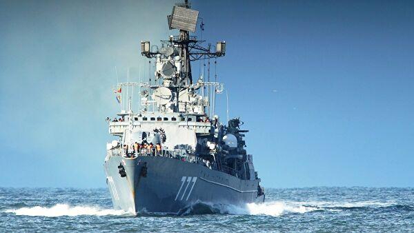 Ријсад: Ирански бродови покушали да уђу у наше територијалне воде