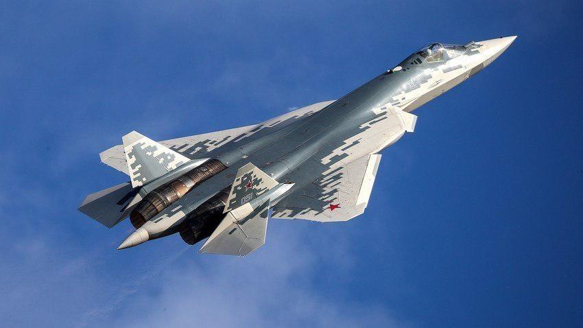 """Пројекат """"Мегаполис"""": руска војна индустрија започела рад на ловцу """"Супер-Сухој"""""""