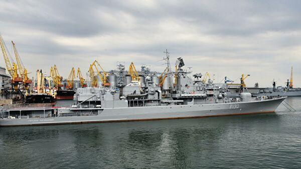 Кијев: Украјинска морнарица припрема се за свеобухватне војне операције против Русије