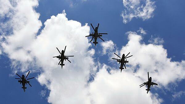 Русија испоручила Србији хеликоптере, авионе, ПВО системе и оклопна возила