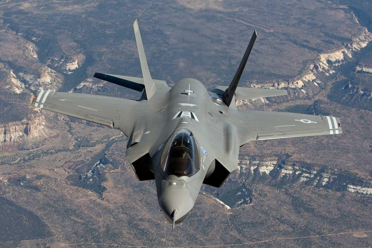 САД одобриле продају 105 авиона Ф-35 Јапану за 23 милијарде долара