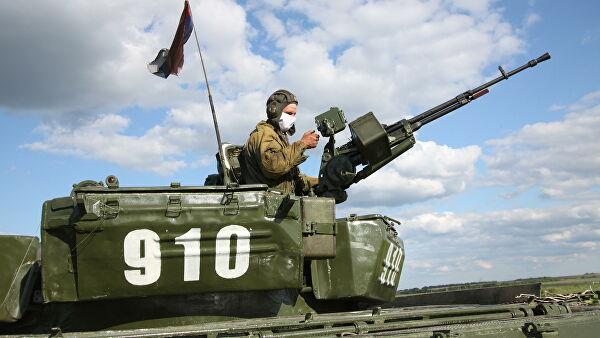 ДНР: Украјинске снаге три пута нарушиле примирје