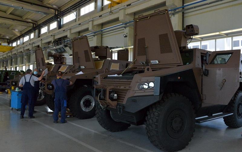 Министарство одбране Србије поручило нове