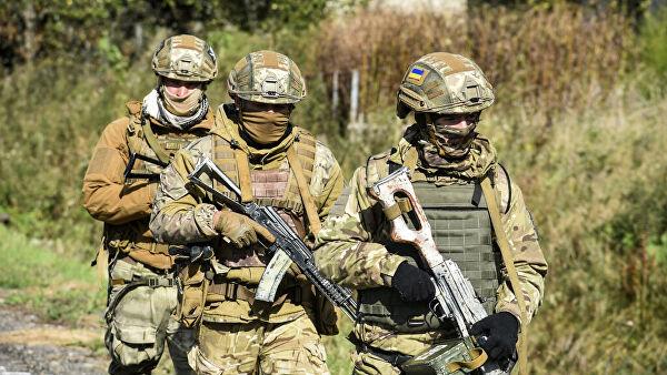 Kijev povlači strane plaćenike iz Donbasa