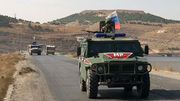 """""""У Сирији није било већих чарки нити значајних конфликтних ситуација између америчке и руске војске"""""""