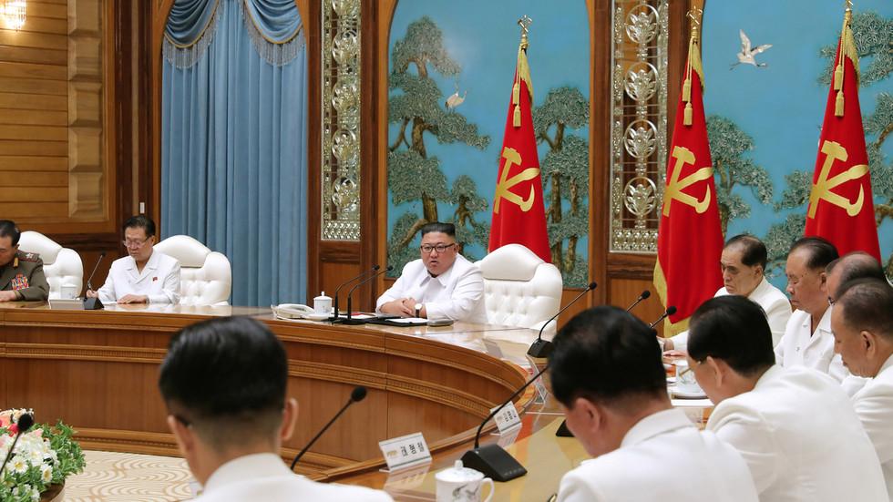 RT: Kim Džong Un proglasio vanredno stanje i stavio grad Kaesong u karantin zbog prvog sumnjivog slučaja koronavirusa