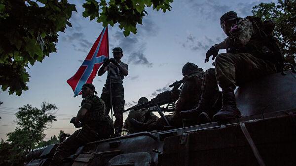 Доњецк и Луганск потписали примирје са Кијевом