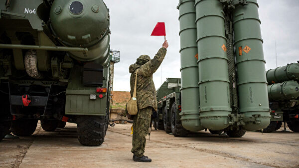 Москва: Размештање ПВО система С-400 на руским арктичким острвима логичнан корак