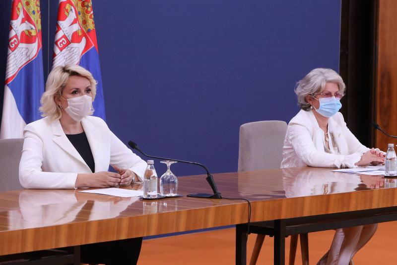 Одговорност и поштовање мера од кључног значаја за гашење епидемије