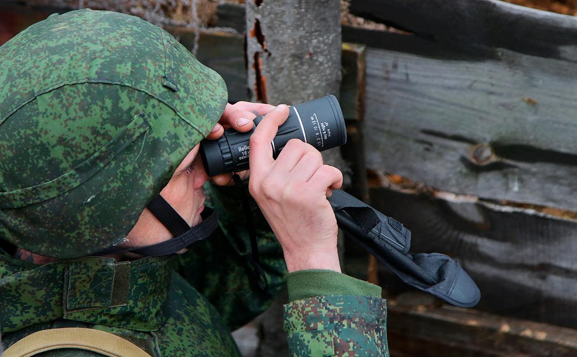Доњецк: У протекла 24 сата украјинске снаге нису кршиле примирје