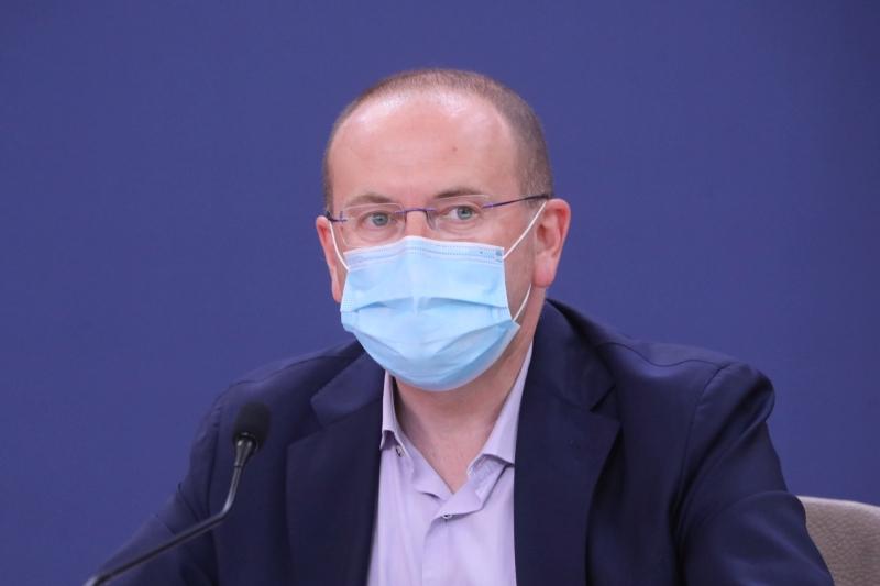 Srbija prati svetske trendove u borbi sa pandemijom koronavirusa