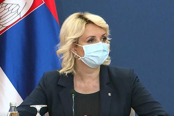 Стабилизација епидемиолошке ситуације у читавој земљи