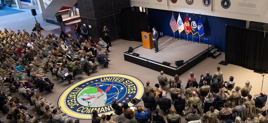 """""""У наредних 10 година САД ће први пут у историји добити два ривала са нуклеарним потенцијалом – Русију и Кину"""""""