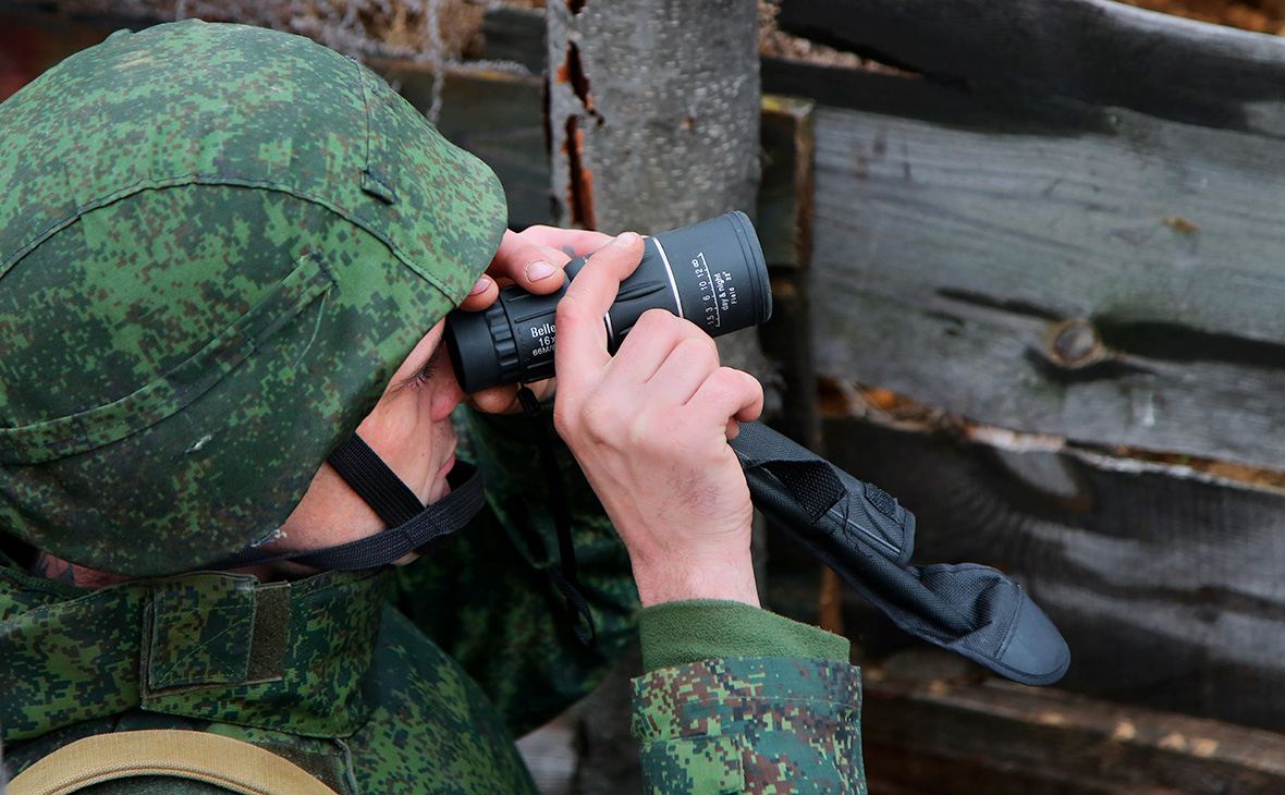 Доњецк: Украјинске снаге настављају да размештају војну технику