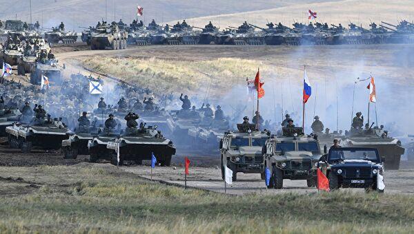 Шојгу: Оружане снаге Русије током изненадне провере показале високе борбене могућности