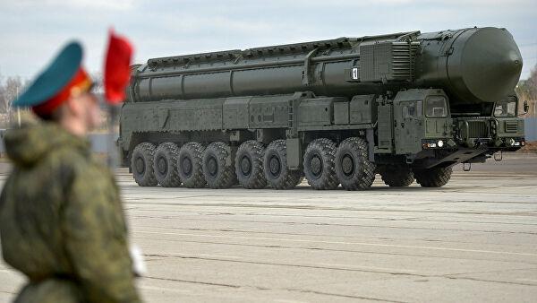 """Четири пука Стратешких ракетних снага Русије добијају ракетне системе """"Авангард"""" и """"Јарс"""""""