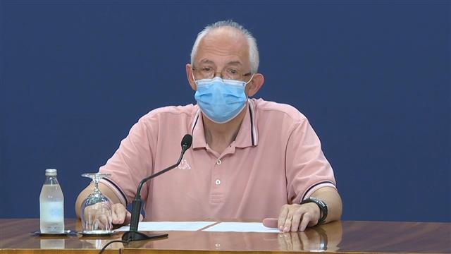 Ситуација са коронавирусом и поред побољшања захтева опрез