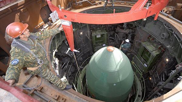 Tramp: Radimo s Rusijom na paktu o nuklearnom oružju
