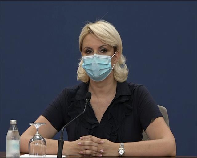 Смирује се епидемиолошка ситуација у Србији