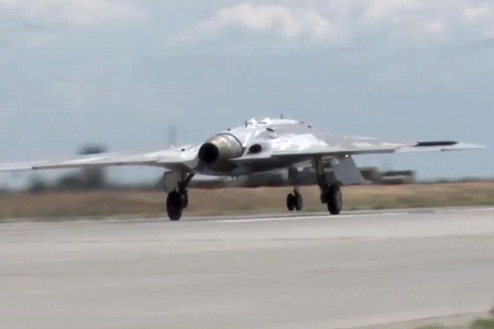 Шојгу: Русија ове године направила озбиљан пробој у беспилотној авијацији и роботици