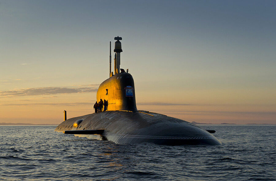 Русија и Кина ће заједнички пројектовати ненуклеарну подморницу нове генерације