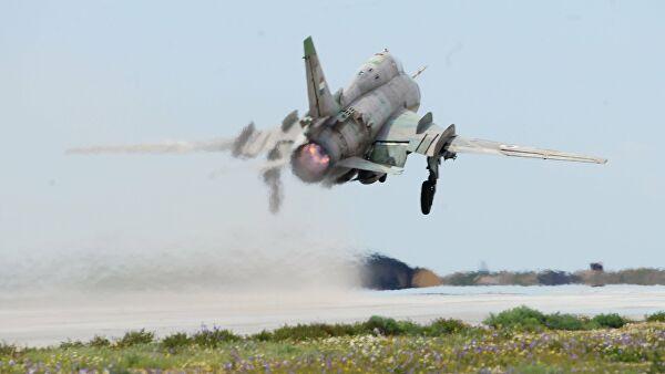 Русија и Сирија извеле опсежну антитерористичку операцију