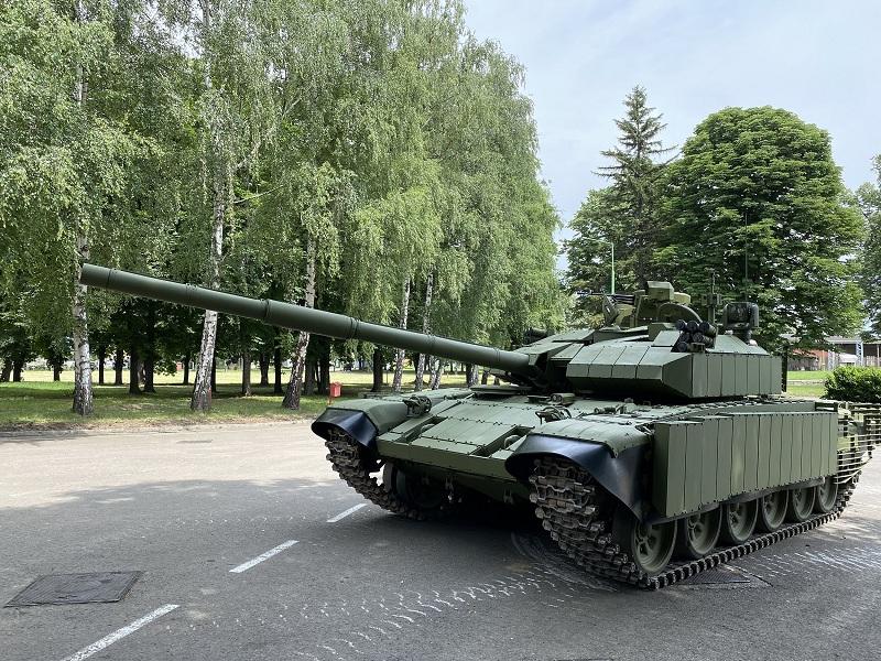 Модернизација тенка М-84 један од приоритета
