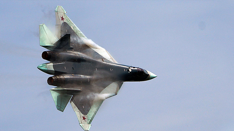 РТ: Руски аеро-космички гиганти МиГ и Сухој преговарају о пројекту беспилотног борбеног авиона 6. генерације