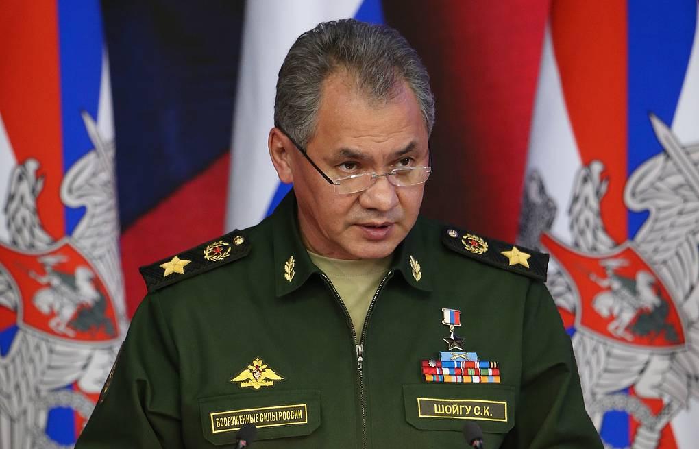 Шојгу: Број летова извиђачке авијације НАТО у близини руских граница повећан за 30 одсто у односу на прошлу годину