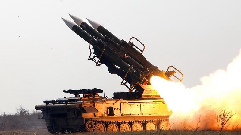 Војска Србије модернизује ПВО системе