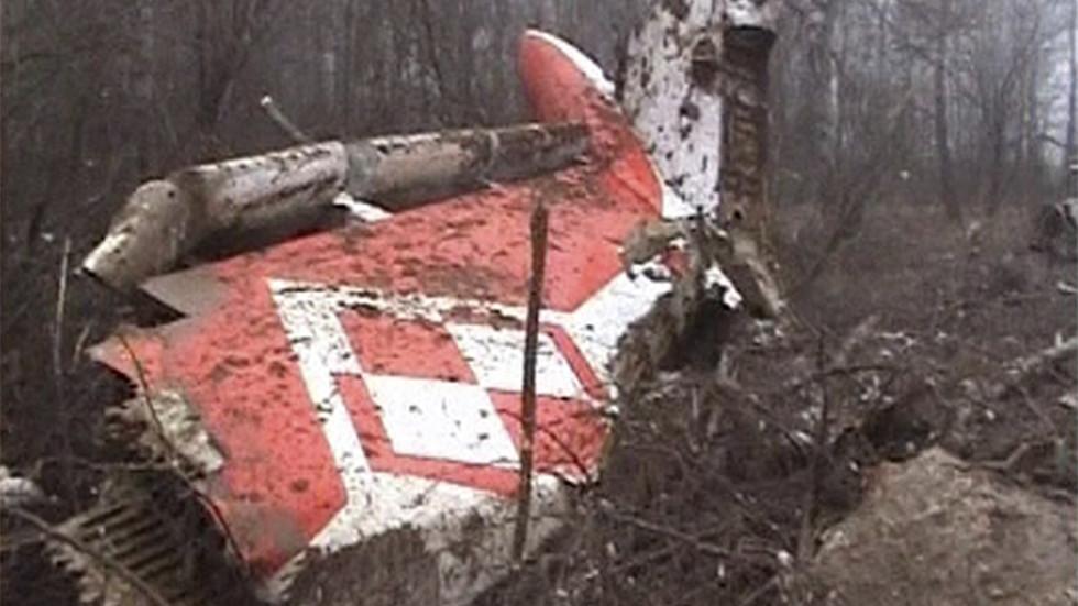 РТ: Пољска оптужила руске контролоре летења за намерно обарање председниковог авиона, те тражи њихово хапшење