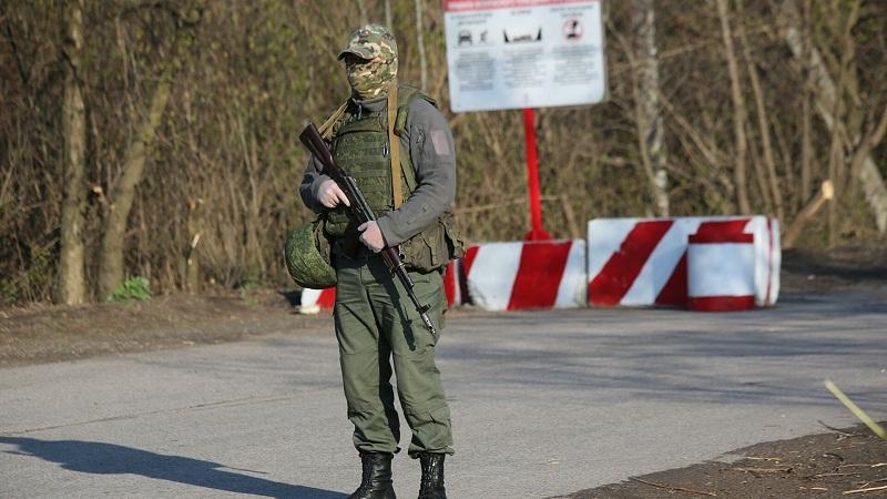 Доњецк: Кијев саботира додатне мере прекида ватре које је предузела контакт група у Донбасу