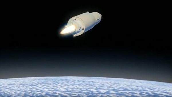 """""""`Авангард` ће и у блиској будућности остати непобедив за сваки систем противракетне одбране"""""""