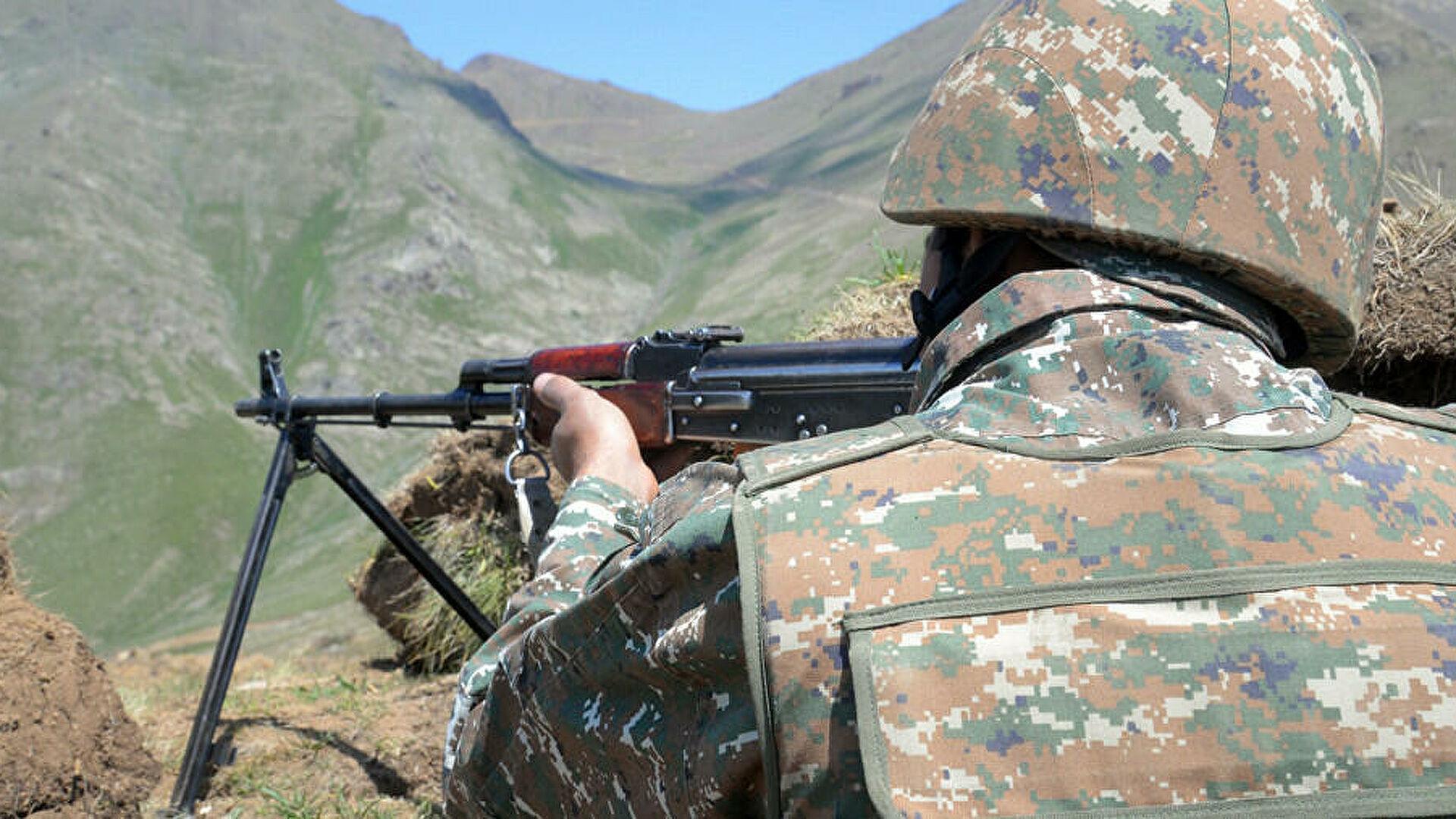 Јереван: Наше оружане снаге имају само један задатак, а то је да победе