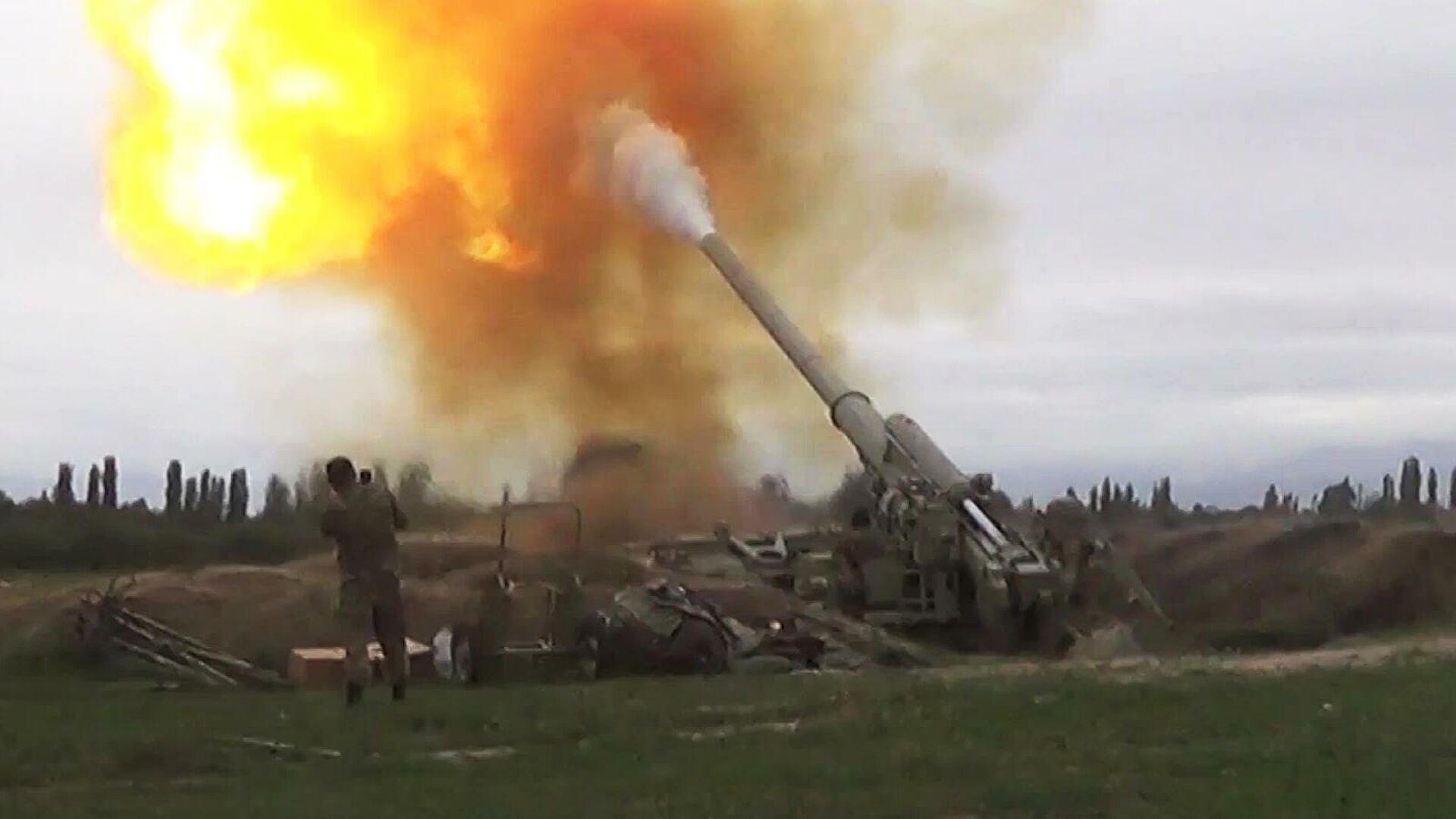 Азербејџан саопштио о уништавњау јерменског С-300 у Карабаху