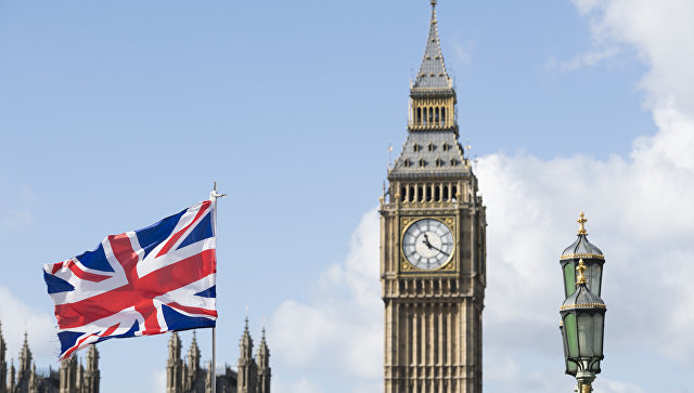 """Лондон представио план """"политичког ратовања"""" против """"ауторитарних противника"""""""