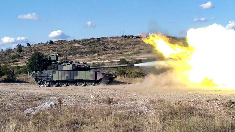 Завршава се прва фаза занављања наоружања Војске Србије